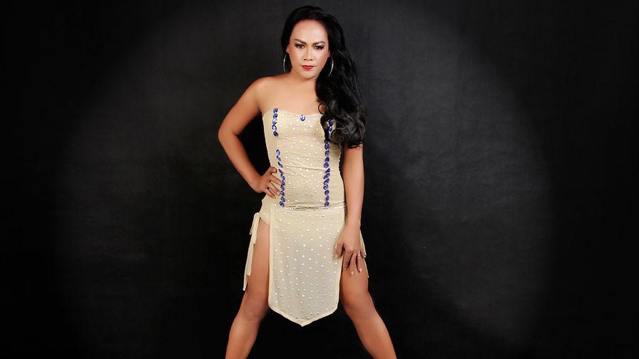 Poza de profil a lui QueenSexyNasty – Transsexual pe LiveJasmin