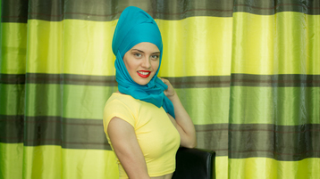 ZeirMuslim's hot webcam show – Girl on Jasmin