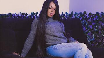 Show di sesso su webcam con AmbarRizzio – Transessuali su Jasmin