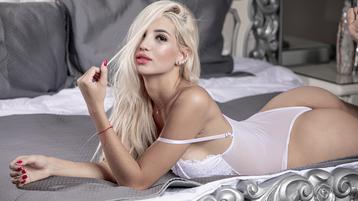 Gorący pokaz AlinaVolkov – Dziewczyny na Jasmin