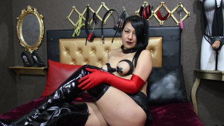 Foto de perfil de HOTSUMISSE – Feminina Fetichista em LiveJasmin
