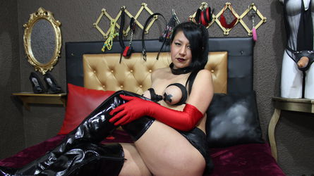 HOTSUMISSE's profile picture – Fetish on LiveJasmin