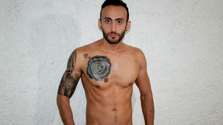 PETERxBRAUM's profile picture – Gay on LiveJasmin