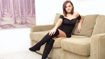 Горячее шоу на вебкамеру от AllexiYa – Горячий Флирт на Jasmin