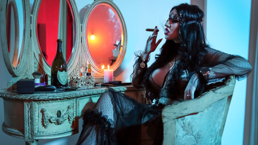 Rubyconne's profile picture – Girl on LiveJasmin