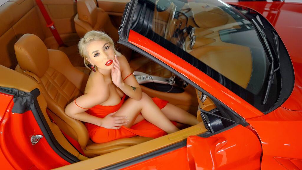 DeepestEyes's hot webcam show – Girl on LiveJasmin