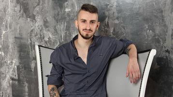 DarrellTattoo show caliente en cámara web – Chico para Chica en Jasmin