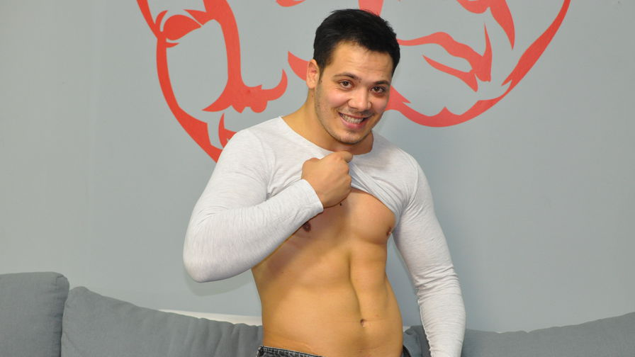 ZackConnorss's profile picture – Gay on LiveJasmin
