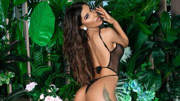 Gorący pokaz KendraMason – Dziewczyny na Jasmin