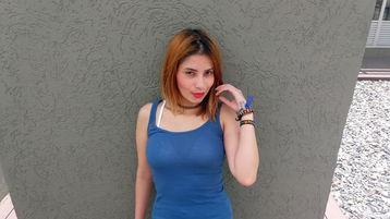 AngelViolet's hot webcam show – Hot Flirt on Jasmin