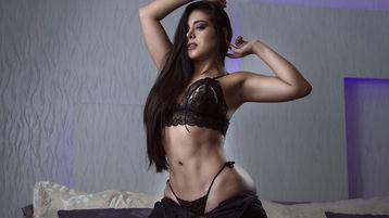 AlmaCastell's heiße Webcam Show – Mädchen auf Jasmin