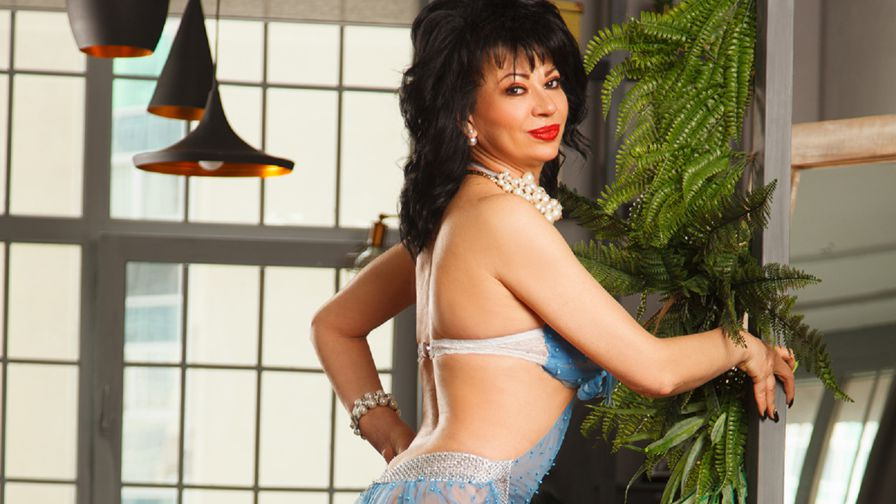 XVirginSophie's profile picture – Mature Woman on LiveJasmin