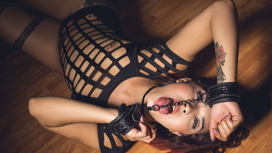 Foto de perfil de AmberLohan – Meninas em LiveJasmin