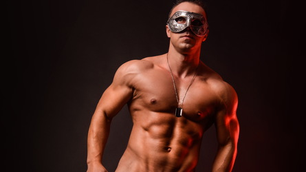 HardApollo's profile picture – Gay on LiveJasmin
