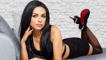Show-ul fierbinte al lui EmillyStar – Fata pe Jasmin