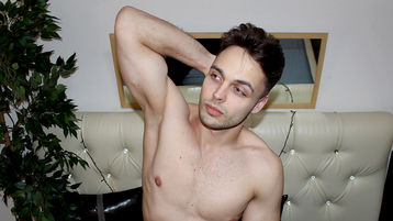 RomarioBaker's hot webcam show – Boy for Girl on Jasmin
