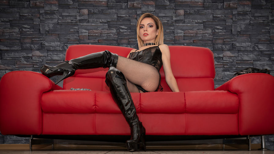 DomCaprice's profile picture – Fetish on LiveJasmin
