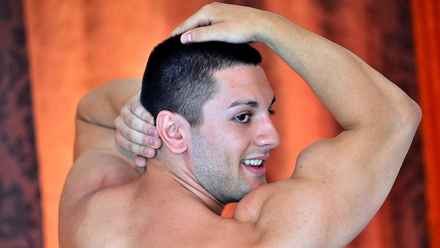 XXSupremeCock's profile picture – Gay on LiveJasmin