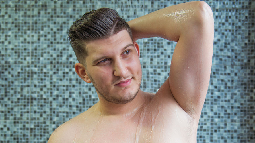 RonyHill's profile picture – Gay on LiveJasmin