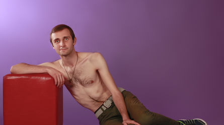 SashaDickarov's profile picture – Gay on LiveJasmin