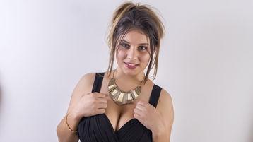 NikkiBae tüzes webkamerás műsora – Lány Jasmin oldalon