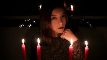 LilithMystic'n kuuma webkamera show – Nainen Jasminssa