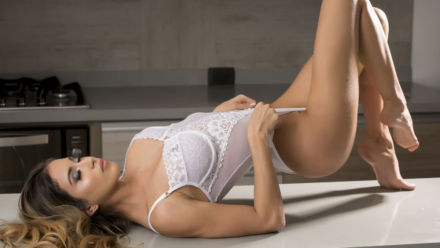 LeilaLeduc's profile picture – Girl on LiveJasmin