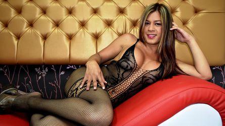 TANYAPORN's profile picture – Transgender on LiveJasmin