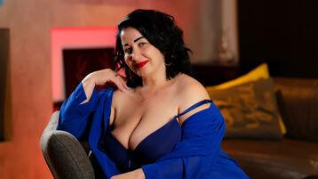 LexxxyRose show caliente en cámara web – Mujer Madura en Jasmin