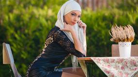 jasminmuslim vzrušujúca webcam show – Dievča na Jasmin