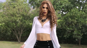 IvannaHudson's hot webcam show – Transgender on Jasmin