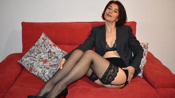 Clarisah's hot webcam show – Mature Woman on Jasmin