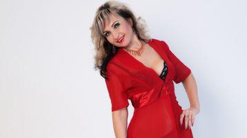 LadyEmi'n kuuma webkamera show – Kypsä Nainen Jasminssa
