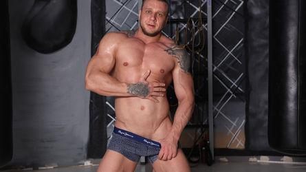 SamsonLegend's profile picture – Gay on LiveJasmin