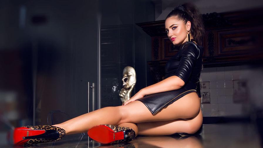 Zdjęcie Profilowe LaylaCherrye – Dziewczyny na LiveJasmin