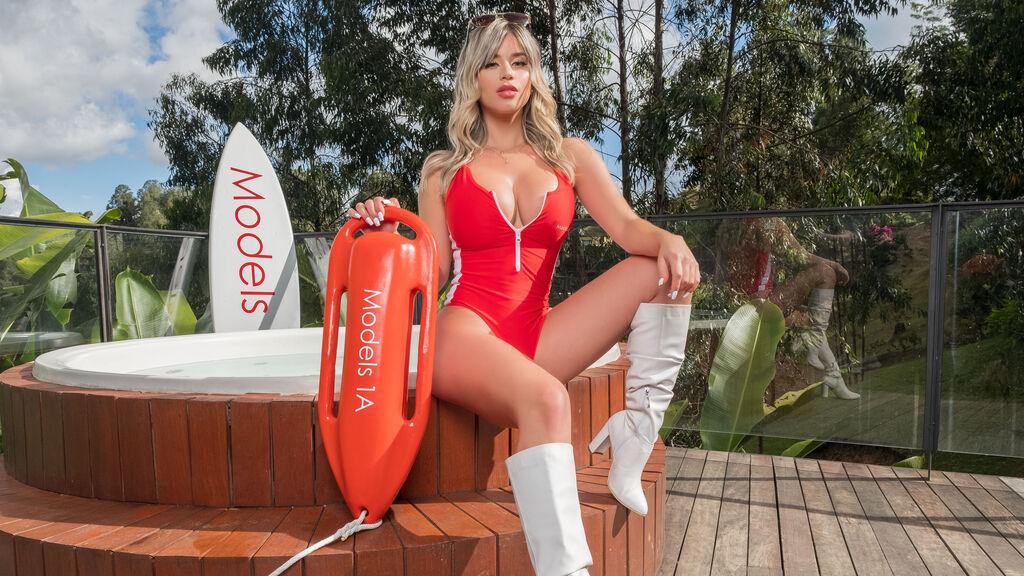 AlejandraRoa's hot webcam show – Girl on LiveJasmin