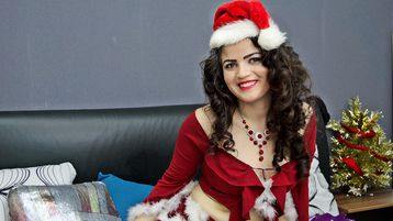 AnnaMoonShine vzrušujúca webcam show – Dievča na Jasmin