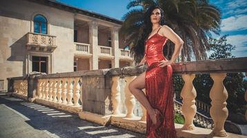 SexyIvetaForU's hot webcam show – Mature Woman on Jasmin