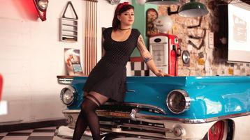 Gorący pokaz LunaSnoww – Dziewczyny na Jasmin