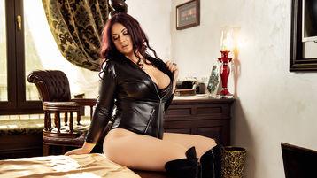 AliciaMILFX's hot webcam show – Mature Woman on Jasmin