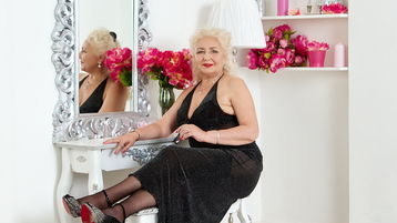 GrannyNeeeds's hot webcam show – Mature Woman on Jasmin