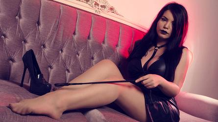 Foto de perfil de OneGreatDiva – Feminina Fetichista em LiveJasmin