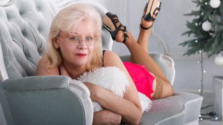 HoTMadamX's profile picture – Mature Woman on LiveJasmin