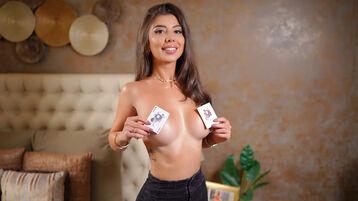 KimberlyJoy szexi webkamerás show-ja – Lány a Jasmin oldalon
