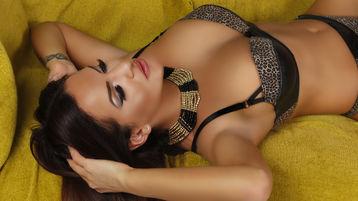Show quente na webcam de KarisaLovely – Meninas em Jasmin