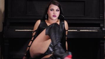 Show di sesso su webcam con XXtsHardfuckerxx – Transessuali su Jasmin