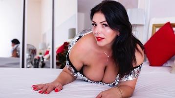 YulliaMilf's hot webcam show – Mature Woman on Jasmin