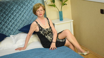 ActiveLadyForYou's profile picture – Mature Woman on LiveJasmin