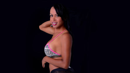 latinshemalexxx's profile picture – Transgendered op LiveJasmin
