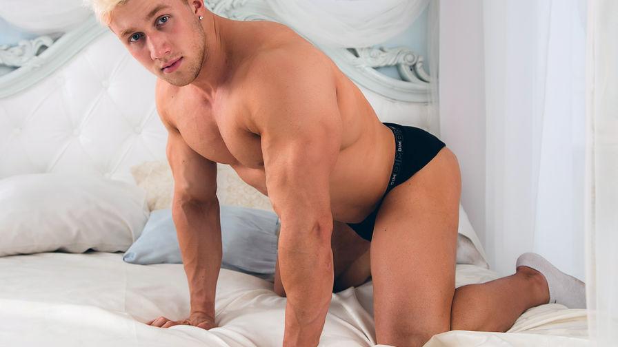JamieHulk obrázovka – Gayové na LiveJasmin